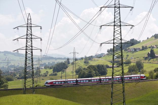 Südostbahn erhält Hilfe von Schwyz.