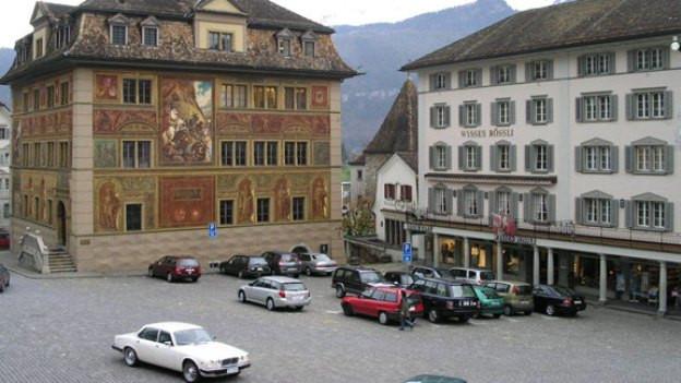 Der Schwyzer Kantonsrat soll ein neues Wahlsystem ausarbeiten.