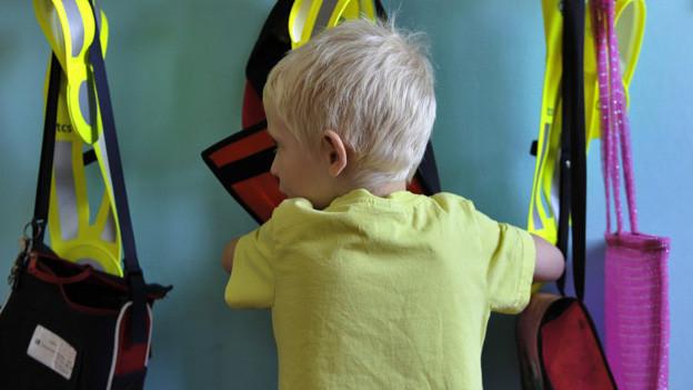 Das zweite Kindergarten-Jahr bleibt in Obwalden freiwillig.