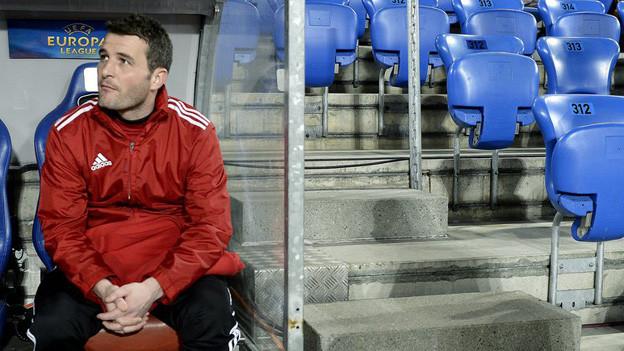 Alex Frei kehrt als Sportdirektor zum FCL zurück.