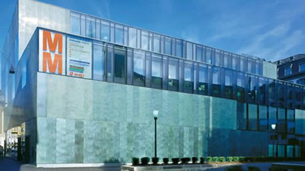 Für die Migros-Genossenschaft Luzern arbeiten fast 6'000 Personen.