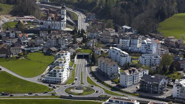Der Gemeinderat von Feusisberg will besser kommunizieren.