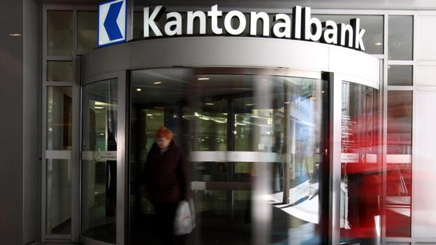 Auch die Luzerner Kantonalbank soll in die Affäre um Steueroasen verwickelt sein