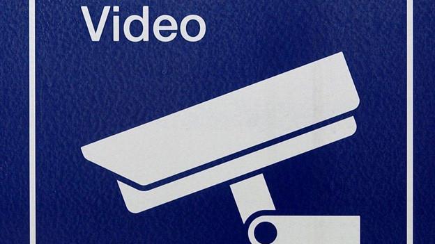 SBB-Überwachungsvideos sollen länger aufbewahrt werden müssen.