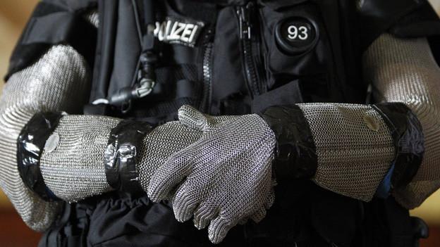 Zwei Polizisten der Sondereinheit «Luchs» werden in zweiter Instanz freigesprochen.