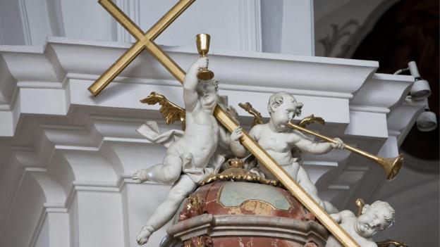 chwyzer Landeskirche fordert den Bischof zum Dialog auf.