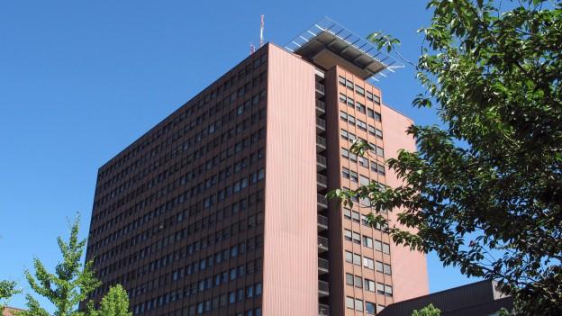 Das Kantonsspital Luzern erzielte 34 Millionen Franken Gewinn.
