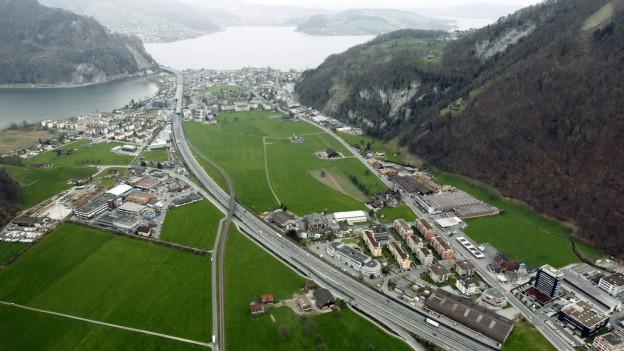 Nidwalden nimmt einen weiteren Anlauf für ein neues Baugesetz