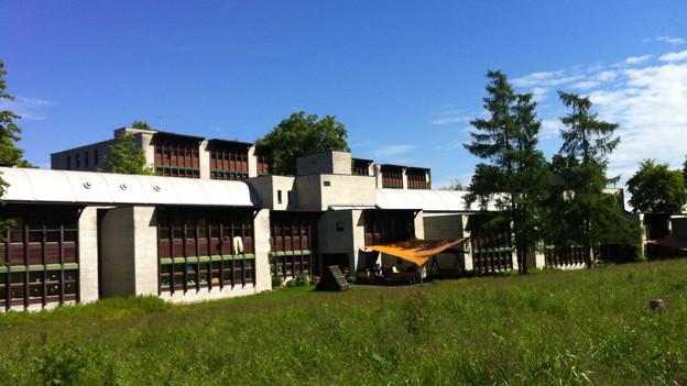 Die Stiftung Rütimattli saniert ihre Wohnhäuser.