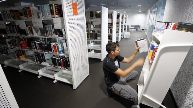 Luzern will neue Wege gehen bei Stipendien.
