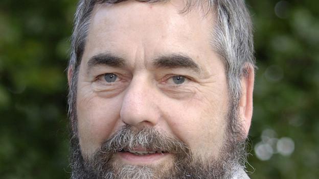 Pius Egli ist der abtretende Geschäftsführer des Luzerner Lehrerinnen- und Lehrerverbandes.