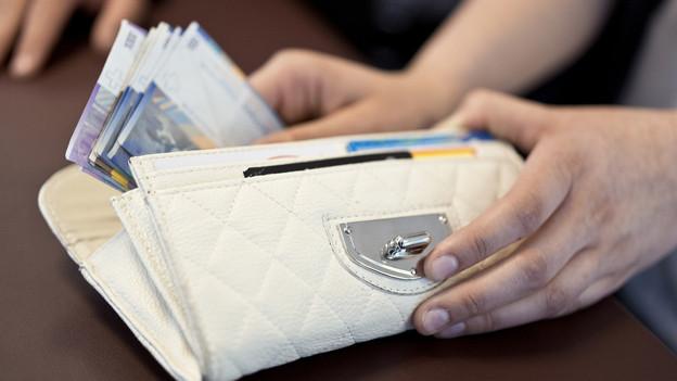 Der Luzerner Gewerbeverband will den Mittelstand steuerlich entlasten.