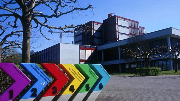 Zum ersten Mal im Kanton Zug treten über 20 Prozent der Schüler ins Langzeitgymnasium über.