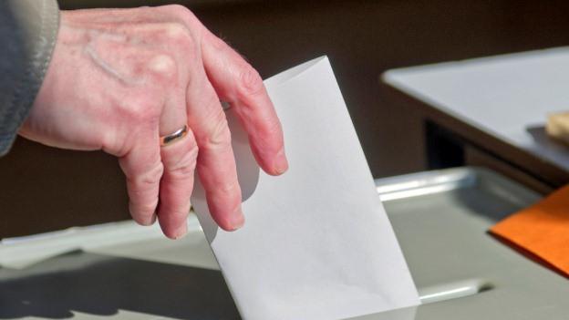 Im Kanton Luzern soll es auch in Zukunft kein Superwahljahr geben.