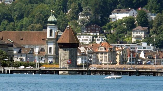 In der Stadt Luzern soll es mehr günstigen Wohnraum geben.