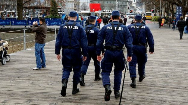 Die Führung der Luzerner Polizei steht in der Kritik.