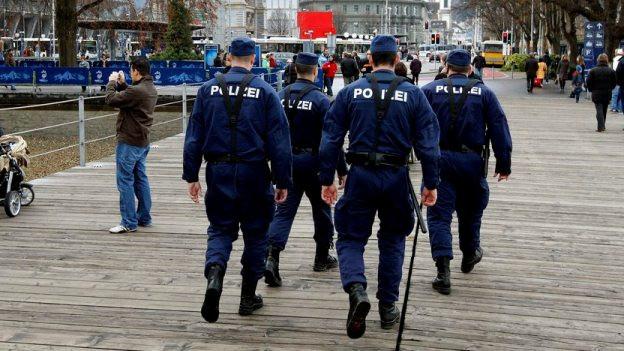 Erneute Untersuchung gegen kritisierten Luzerner Polizisten