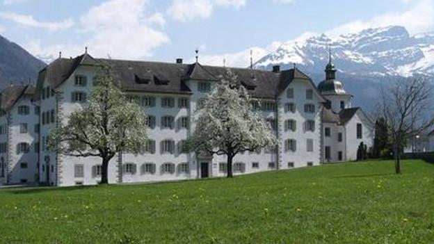 Das Kloster ist zu gross und es fehlt an Nachwuchs bei den Benediktinerinnen