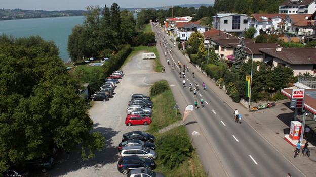 Am Sonntag sind die Strassen am Sempachersee autofrei.