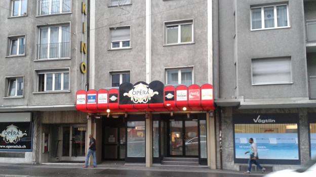 Der Luzerner Nachtclub «Opera» soll seine Türen wieder öffnen