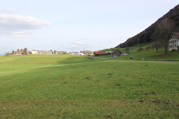 Die Stadt Luzern will in Littau wachsen.
