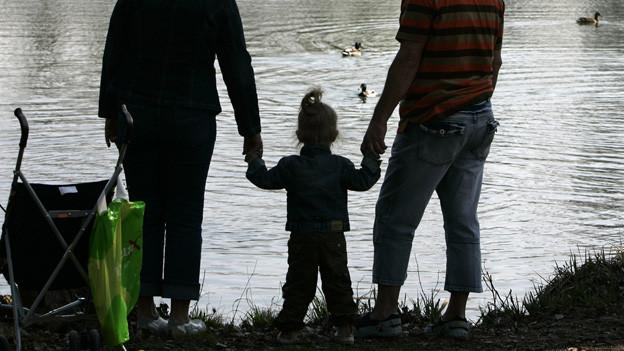 Der Kindes- und Erwachsenenschutz fordert die Behörden zunehmend.
