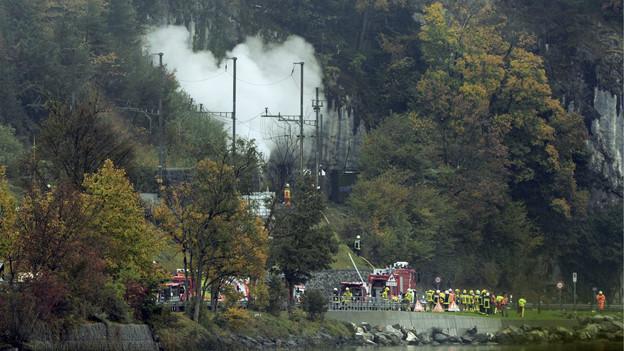 Das zweite Todesopfer des abgestürzten F/A-18-Kampfjets wurde geborgen.