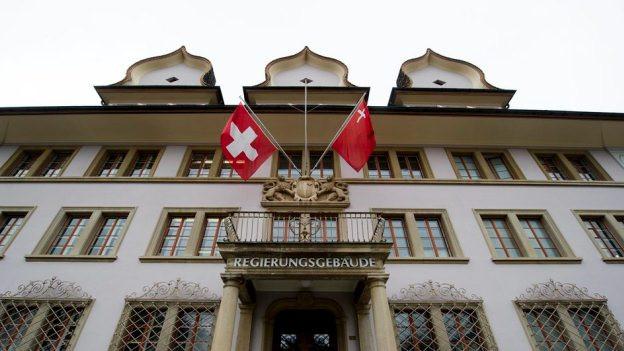 Die Schwyzer Regierung hat korrekt gehandelt.