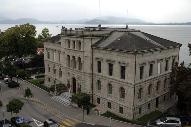 Der Zuger Kantonsrat wollte wissen, wieviel die Verwaltung kostet.