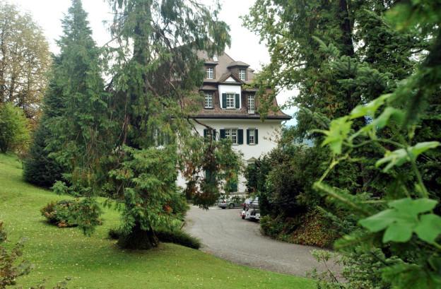Der Luzerner Kantonsrat will nicht auf die Liegenschaftssteuer verzichten.