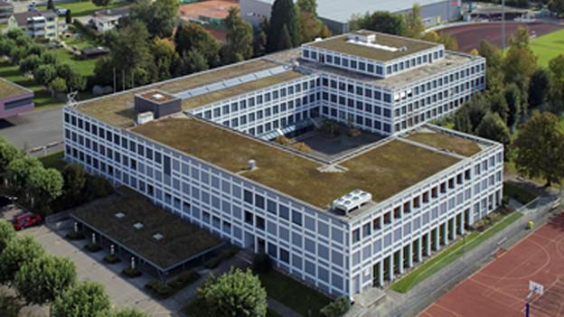 Auch an der Kantonsschule Sursee gibt es Widerstand gegen Sparmassnahmen.