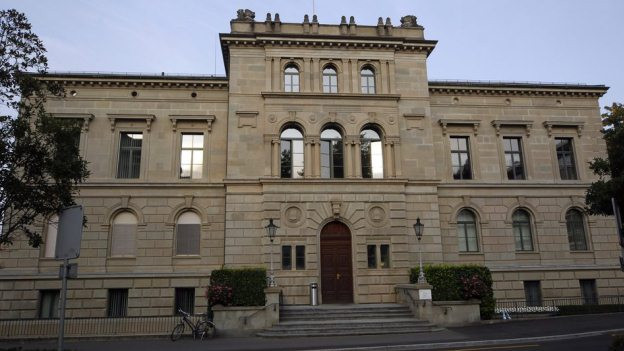 Der Zuger Kantonsrat, der im Regierungsgebäude tagt, will sparen