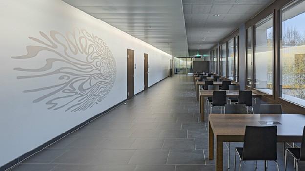 Auch die BBZ-Bibliothek in Sursee soll geschlossen werden.