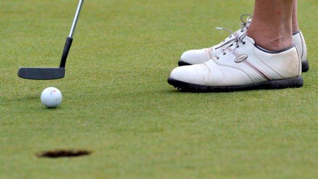 In Meggen soll bald Golf gespielt werden.