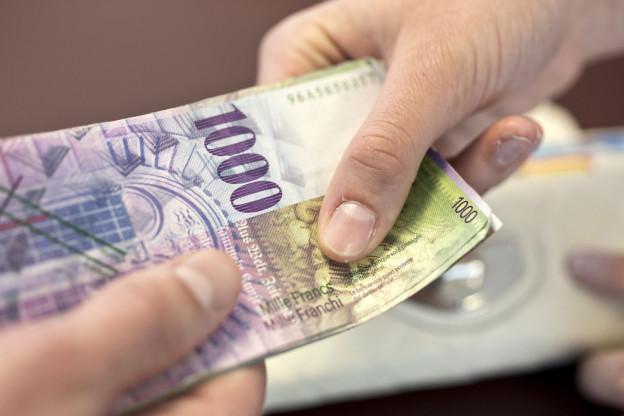 In der Luzerner Staatskasse fehlt Geld.