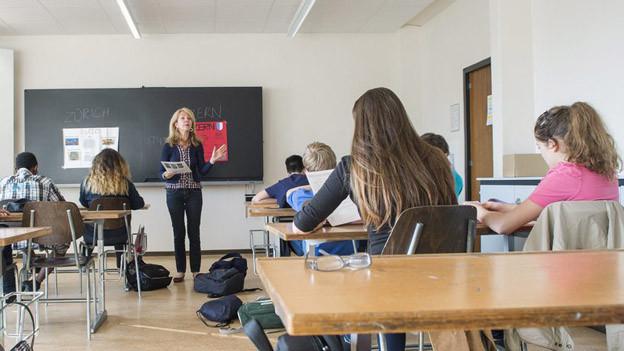 Für Luzerner Schüler gibt es keine Sparferien.