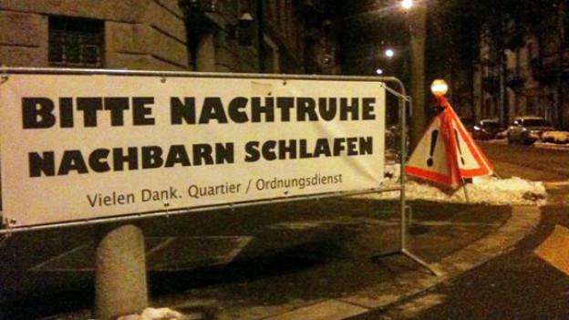 Die Stadt Luzern soll keine reinen Ausgehzonen erhalten