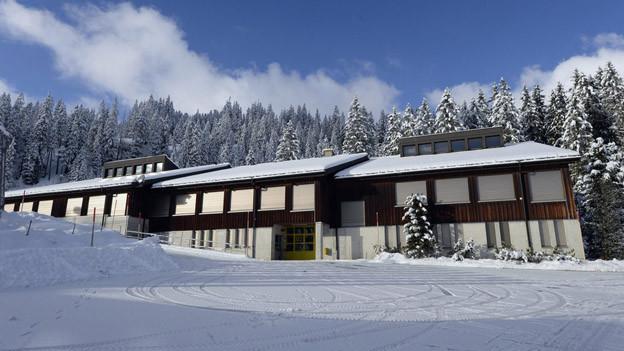 Das Swiss Jugend Langlauflager soll nach Möglichkeit weiterhin auf dem Glaubenberg stattfinden.