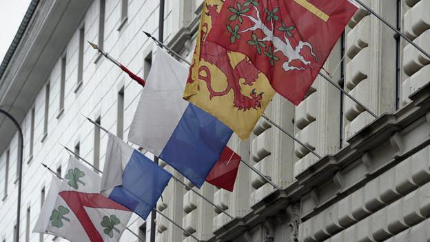 Auch 2014 werden in den Kantonsparlamenten wichtige Entscheide gefällt.
