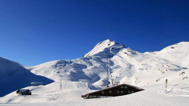 Das Skigebiet Rothorn soll aufgewertet und mit Sörenberg verbunden werden.