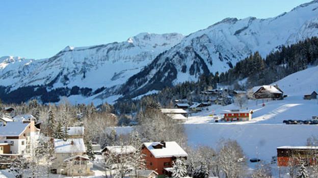 Skigebietsausbau muss mit Widerstand rechnen.