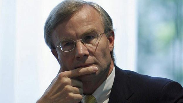 Bernard Kobler tritt per sofort als LUKB-Chef zurück.