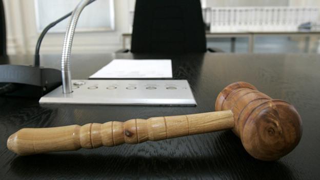 Kriminalgericht Luzern verurteilt Treuhänder zu 15 Monaten