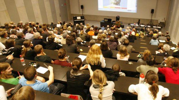 Nach den provisorischen Anmeldungen möchten rund 300 Personen an der Pädagogischen Hochschule in Goldau studieren.