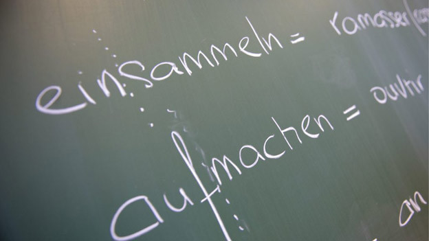 Die Sprachendiskussion wird momentan auch in den Kantonen Luzern und Nidwalden geführt.