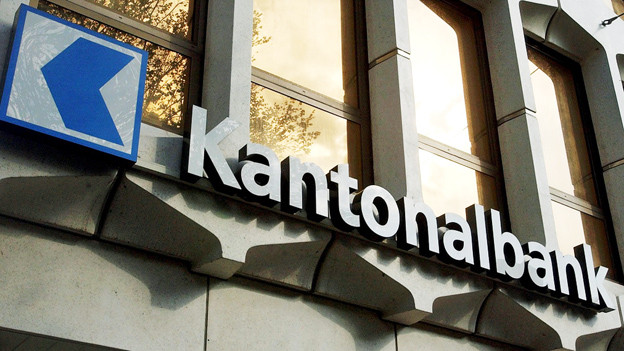Luzerner Kantonalbank hat 2013 mehr verdient.
