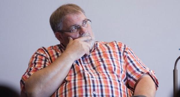 Verleger Martin Wallimann ist am Mittwoch gestorben.