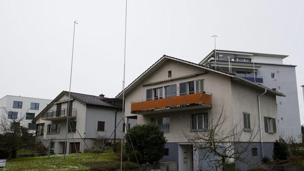 Der Kanton Luzern schafft die Liegenschaftssteuer ab.