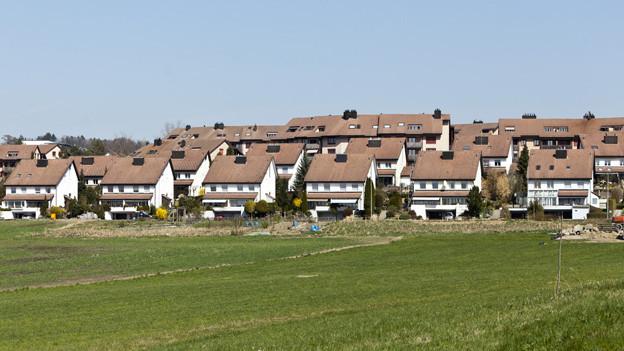 Abschaffung der Liegenschaftssteuer im Kanton Luzern.