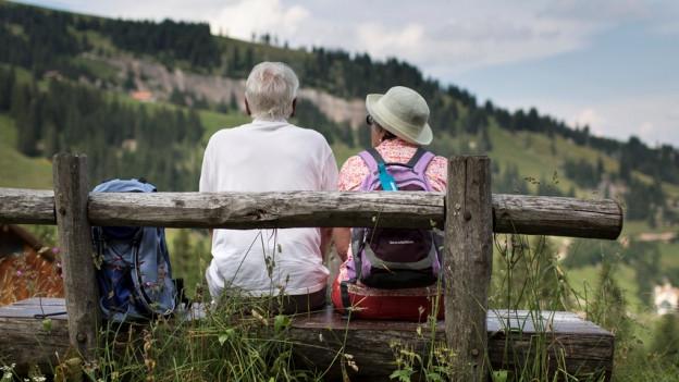 Auch die Rentner müssen ihren Teil an die Ausfinanzierung leisten.
